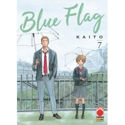 Blue Flag vol. 7