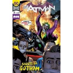 Batman vol. 2