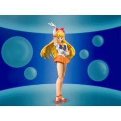 Sailor Moon S. H. Figuarts...