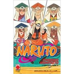 Naruto il Mito vol. 49 -...