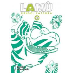 Lamu - Urusei Yatsura vol. 10