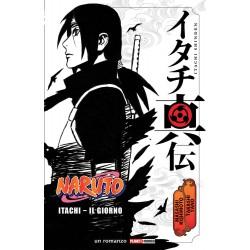 Naruto: Itachi - Il Giorno...