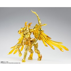 Saint Seiya Myth Cloth EX - Gemini Saga Revival Edition