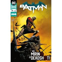 Batman vol. 4