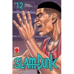 Slam Dunk vol. 12