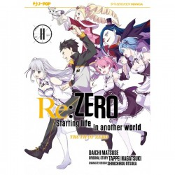 Re:Zero - Truth of Zero...