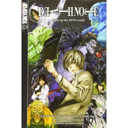Death Note - Light Up the...