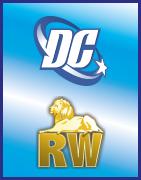 DC Comics/RW Lion
